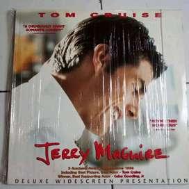 Sale Laserdisc Jerry Maguire movie