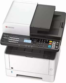 Mesin fotocopi digital portable