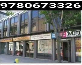 Shop 12x 31 Prime Location 16000/-