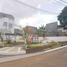 DESAIN MODERN DP50JT Rumah Laris Cilengkrang Cibiru Dkt Ujung berung