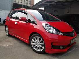 HONDA JAZZ RS MATIC 2013.DP MURAH 22jt