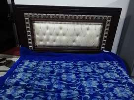 Brand new bedset with side tables and dressing table