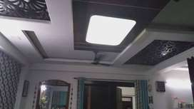 3 Bhk flat with puja room available in Indirapuram