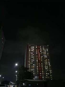 #Jual/Sewa murah apartemen green pramuka city apart akses mudah