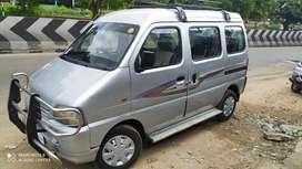 Maruti Suzuki Versa DX2 BS-III, 2007, LPG