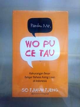 Pardon Me, Wo Pu Ce Tau