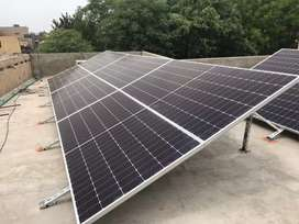 3kw, 5kw, 10kw, 15kw, 20kw On-Grid and Hybrid Solar System