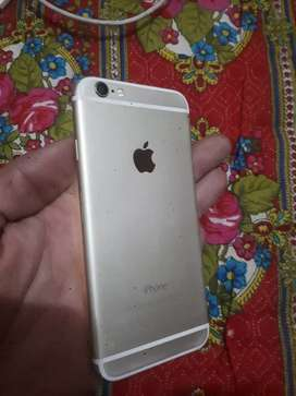 Iphone 6 64 gb urgent sale