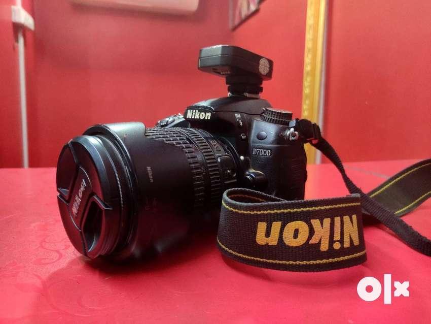 Nikon D7000 For Sale 0