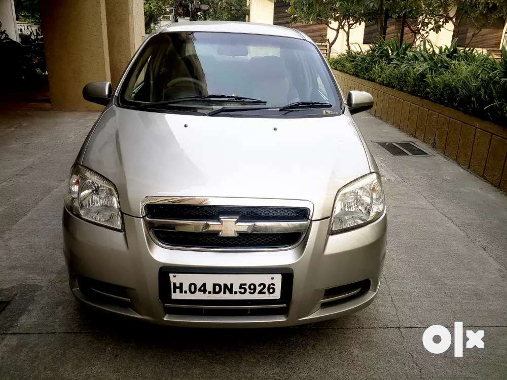 want to sell chevrolet aveo urgently