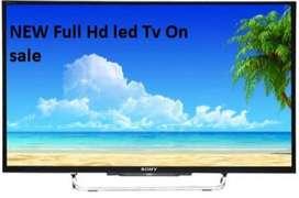 "Great big billion sale 55"" 4K UHD smart sealed packed LED TV on sale"