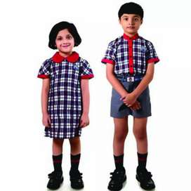 School and collage uniform