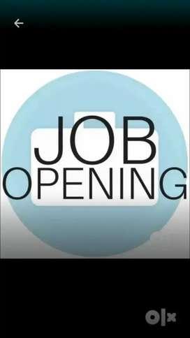 Urgent vacancy front office