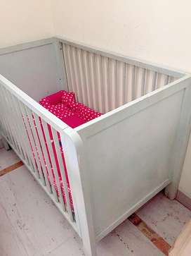 Baby cot for upto 5 years old kids