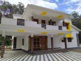 House for rent , Bharananganam