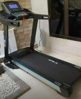 Elektrik Treadmill TL 199 total fit