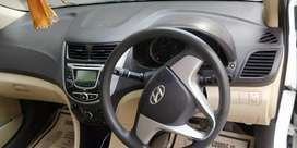 The car is in very good condition. U will get to know when to see it.
