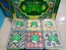 [GRATIS Kartu Ucapan]Parcel Ramadhan Parcel Lebaran Bellarosa Platinum