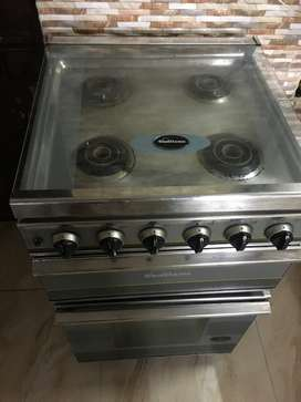 Sunflame Cooking Range in exellent condition