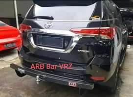 Towing ArB Bar Fortuner, Pajero, Avanza, Kijang Kapsul, Kokoh