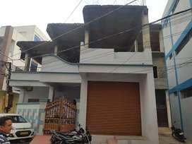 2bhk indepentend hosue for sale near banunagar Santosh Nagar Hyd