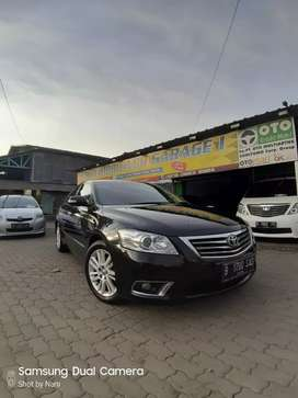Camry V 2010 automatic