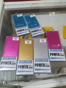 Power bank newtech m01