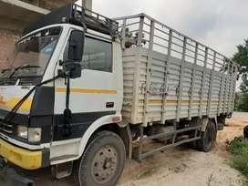 Tata1109 goods cayriar