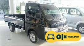 [Mobil Baru] PROMO CARRY PICK UP SUDAH AC/PS DP 5 JUTA Angs 120rb an !