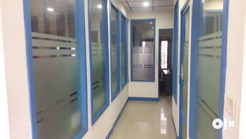 Furnished office for Rent in Kadavanthra 0