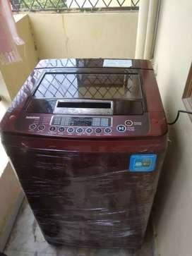 Washing LG fully Automatic