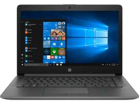 Laptop Hp 14-CK0132TU - MURAH (Nego)