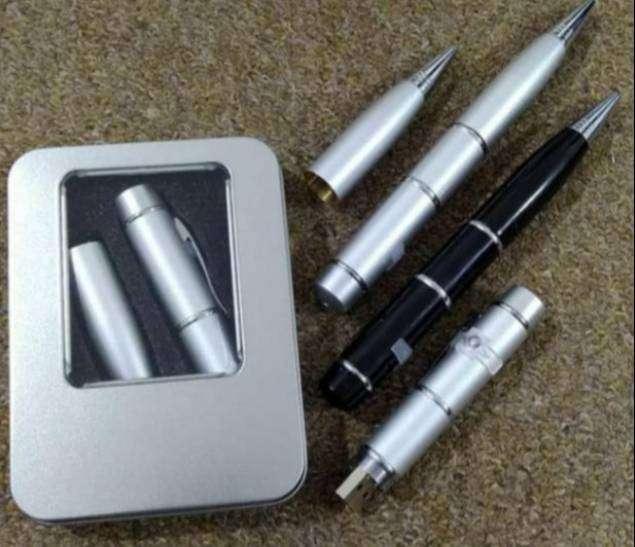 Flashdisk USB pen 3in1 promosi murah 4Gb