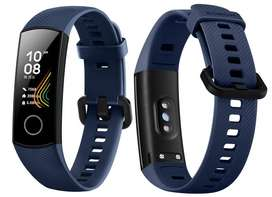 HONOR Band 5 with 0.95-inch AMOLED color display