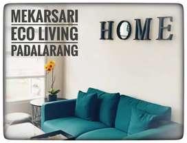 Miliki rumah mewah harga murah di Bandung Barat