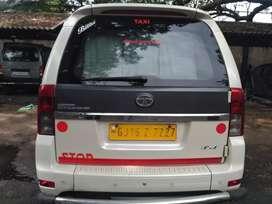 Tata Safari 4x4 top Model Good Coundition