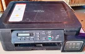 BROTHER PRINTER DCP T 310 WITH TANK WITH COLOR