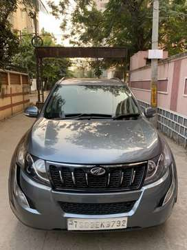 Mahindra XUV500 2016 Diesel Well Maintained.