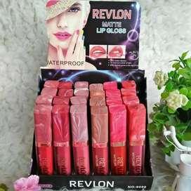 Per 6pc Revlon Lipstik Matte