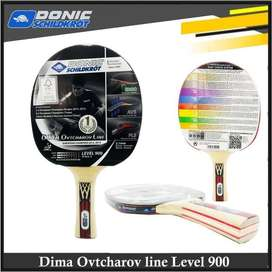 Bet Pingpong / Tenis Meja DONIC Ovtcharov 900