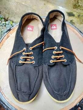 Original Quiksilver Harbor Dredge Shoes size 44