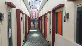 Murah Dijual Rumah Kos 1 kamar di tengah kota Surabaya kondisi tersewa