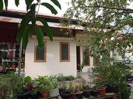 Dikontrakan rumah minimalis area UIN (IAIN) Lubuk Lintah padang