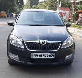 Skoda Rapid 1.5 TDI CR Ambition Automatic, 2016, Diesel