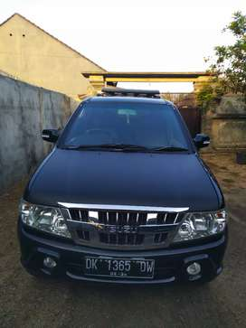 Panther Grand Touring Standar Th 2009
