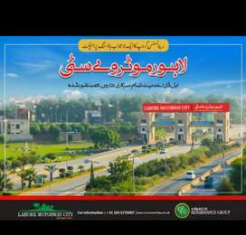House for sale 10 marla tripple storey lahore moterway city