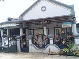 Rumah Di Jual SHM Sangat Istimewa Bangunan kokoh SIAP DI TEMPATI