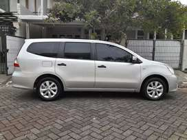 Nissan Grand Livina All New 1.5 SV manual 2013