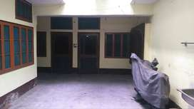 2bhk ground floor only for family