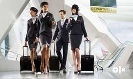 Direct job in delhi Airport for Gsa